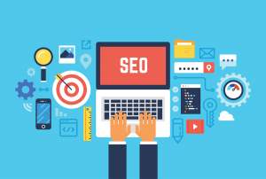 Website SEO Optimalisatie